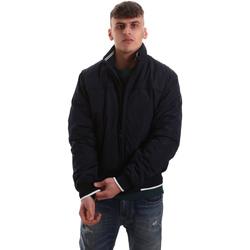 Kleidung Herren Jacken Navigare NV67062 Blau