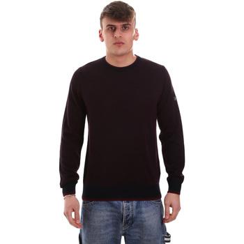 Kleidung Herren Pullover Navigare NV10219 30 Rot