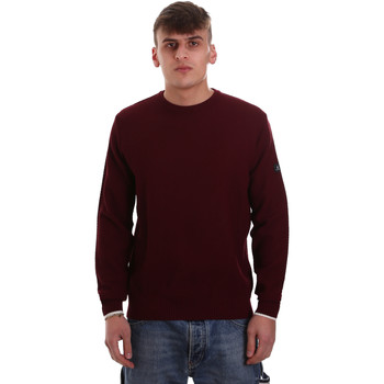 Kleidung Herren Pullover Navigare NV10251 30 Rot