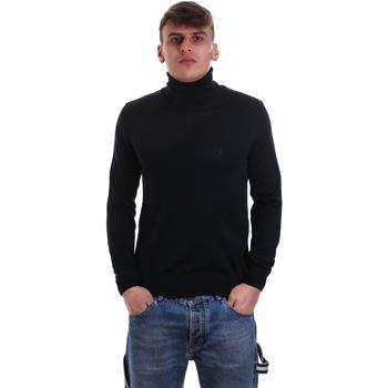 Kleidung Herren Pullover Navigare NV11006 33 Blau