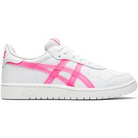 Schuhe Kinder Sneaker Asics 1194A081 Weiß