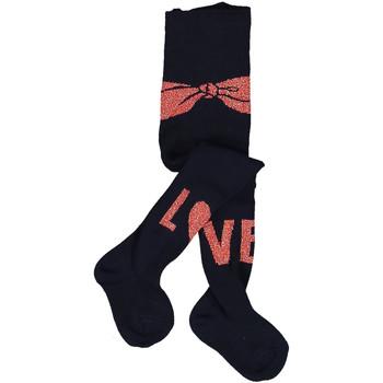 Accessoires Socken & Strümpfe Melby 20S1061 Schwarz