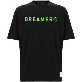 Kleidung Damen T-Shirts & Poloshirts Freddy F0ULTT3 Schwarz