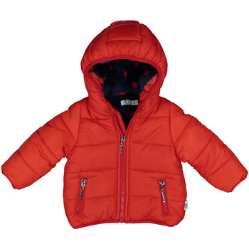 Kleidung Kinder Jacken Melby 20Z0081 Rot