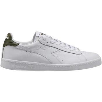 Schuhe Herren Sneaker Low Diadora 501176729 Weiß