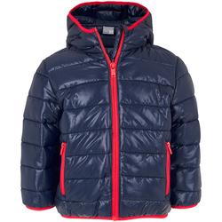 Kleidung Kinder Jacken Losan 025-2653AL Blau