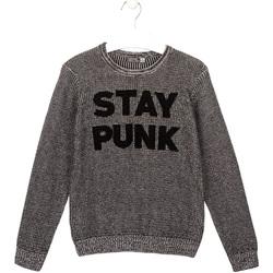 Kleidung Kinder Pullover Losan 023-5000AL Grau