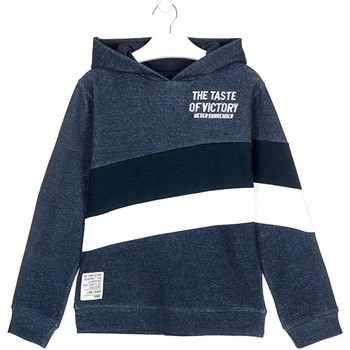 Kleidung Kinder Sweatshirts Losan 023-6002AL Blau