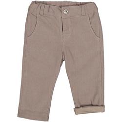 Kleidung Kinder Hosen Melby 20G0250 Beige