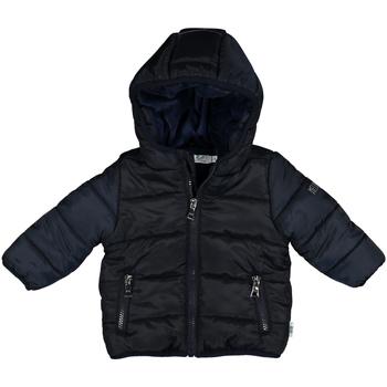Kleidung Kinder Jacken Melby 20Z0200 Schwarz