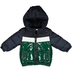 Kleidung Kinder Jacken Melby 20Z0250 Grün