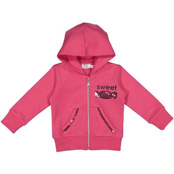 Kleidung Kinder Sweatshirts Melby 20D2341 Rosa
