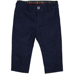 Kleidung Kinder Hosen Melby 20G0170 Blau