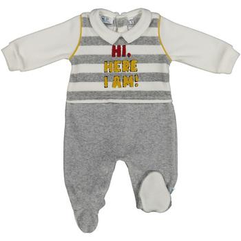 Kleidung Kinder Jogginganzüge Melby 20N2470 Grau