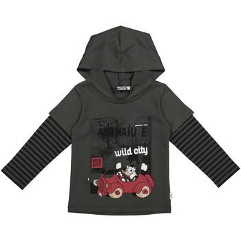 Kleidung Kinder Sweatshirts Melby 40C2062DN Grau