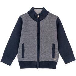 Kleidung Kinder Jacken Losan 025-5792AL Blau