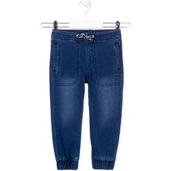 Kleidung Kinder Jeans Losan 025-6033AL Blau