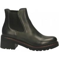 Schuhe Damen Boots Calpierre BUFALIS ROMM radice