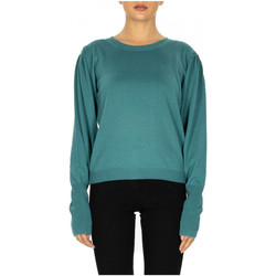 Kleidung Damen Pullover Anonyme MICHELLE M/L ASTRID petrol