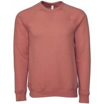 Kleidung Sweatshirts Bella + Canvas CV3901 Malve