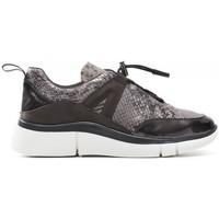 Schuhe Damen Sneaker Low 24 Hrs 24 Hrs mod.21065 Beige