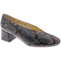 Schuhe Damen Pumps Calzaturificio Loren LO60904pit grigio