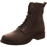 Schuhe Damen Stiefel Pius Gabor Stiefeletten 08927001 schwarz