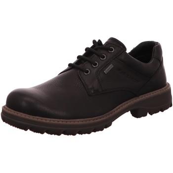 Schuhe Herren Derby-Schuhe & Richelieu Pius Gabor Schnuerschuhe NV 03645301 schwarz