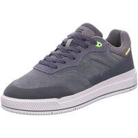 Schuhe Herren Sneaker Low Camel Active 21233339 grau
