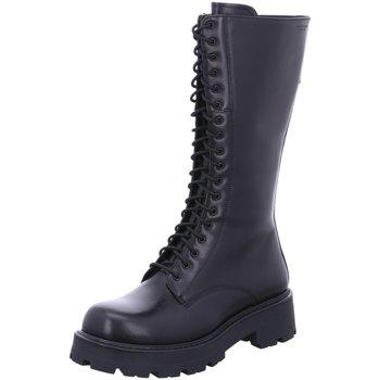 Schuhe Damen Stiefel Vagabond Shoemakers Stiefel Cosmo 2.0 5049-101-20 schwarz