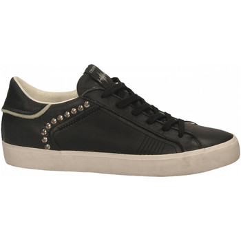 Schuhe Damen Sneaker Crime London  20-black