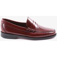 Schuhe Herren Slipper Kennebec S21 Rot