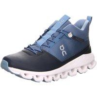 Schuhe Damen Laufschuhe On Sportschuhe Cloud Hi 28.99803-Cloud-Hi blau