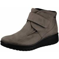 Schuhe Damen Stiefel Romika Westland Stiefeletten taupe 32953-73-250 beige
