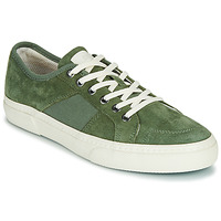 Schuhe Herren Sneaker Low Globe SURPLUS Grün