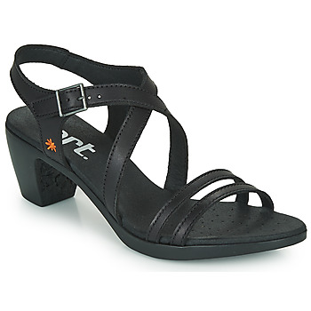 Schuhe Damen Sandalen / Sandaletten Art IPANEMA Schwarz