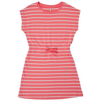 Kleidung Mädchen Kurze Kleider Only KONMAY Multicolor