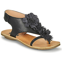 Schuhe Damen Sandalen / Sandaletten Neosens DAPHNI Schwarz