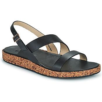 Schuhe Damen Sandalen / Sandaletten Neosens TARDANA Schwarz