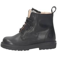 Schuhe Mädchen Low Boots Florens J134933V SCHWARZ