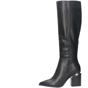 Schuhe Damen Klassische Stiefel Exé Shoes Exe' K1512-7560 Stiefel Frau SCHWARZ SCHWARZ