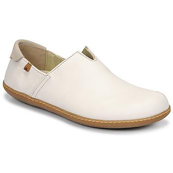 Schuhe Slip on El Naturalista EL VIAJERO Weiss