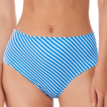 Kleidung Damen Bikini Ober- und Unterteile Freya AS6795 BMN Blau