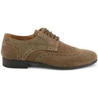 Schuhe Herren Derby-Schuhe Duca Di Morrone Madrid - 606_camoscio Braun
