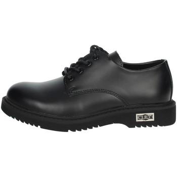 Schuhe Kinder Derby-Schuhe Cult RENDEZ-VOUS Schwarz