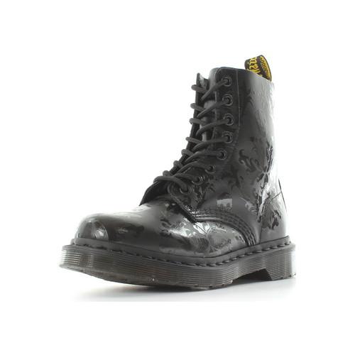 Dr Martens 1460 Cassidy W noir  Schuhe Boots Damen 139,99