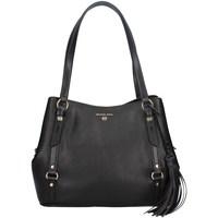 Taschen Damen Shopper / Einkaufstasche MICHAEL Michael Kors 30F0G1AE3L SCHWARZ