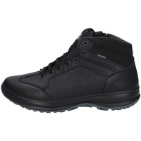 Schuhe Herren Boots Grisport 8683OV.2G SCHWARZ