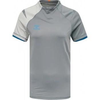 Kleidung Damen T-Shirts Hummel Maillot d'avant match  hmlINVENTUS Femme gris