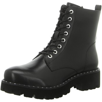 Schuhe Damen Stiefel Gerry Weber Stiefeletten G80130MI820/100 schwarz